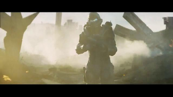 Halo 5: Guardians TV Spot, 'Spartan Locke' - Thumbnail 4