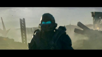 Halo 5: Guardians TV Spot, 'Spartan Locke' - Thumbnail 5