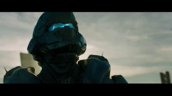 Halo 5: Guardians TV Spot, 'Spartan Locke' - Thumbnail 6