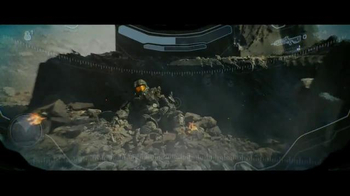 Halo 5: Guardians TV Spot, 'Spartan Locke' - Thumbnail 7