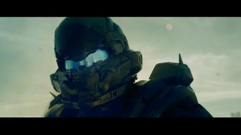 Halo 5: Guardians TV Spot, 'Spartan Locke' - Thumbnail 8