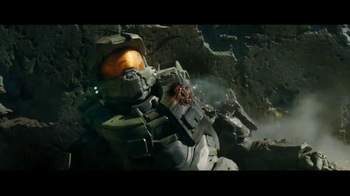 Halo 5: Guardians TV Spot, 'Spartan Locke'