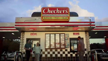 Checkers & Rally's Philly Cheesesteak and Meatball Sub TV Spot, 'Mr. Bag' - Thumbnail 1
