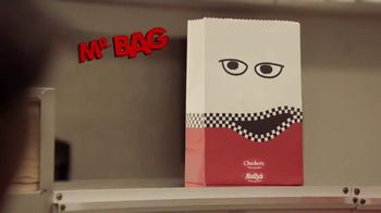 Checkers & Rally's Philly Cheesesteak and Meatball Sub TV Spot, 'Mr. Bag'