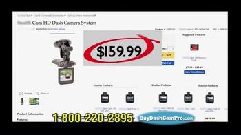 DashCam Pro TV Spot, 'Record It All' - Thumbnail 10
