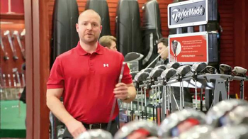 Dick's Sporting Goods TV Spot, 'Golf Gear' Featuring Scott Van Pelt  - Thumbnail 6