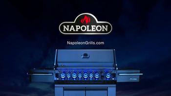 Napoleon Grills TV Spot, 'Grill Envy' - Thumbnail 10