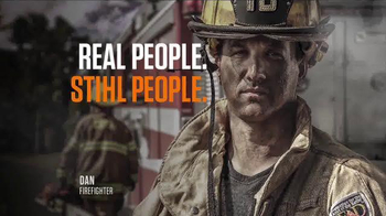 STIHL TV Spot, 'Best People: Trimmer, Blower, Chain Saw' - Thumbnail 1