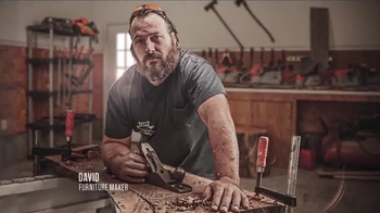 STIHL TV Spot, 'Best People: Trimmer, Blower, Chain Saw' - Thumbnail 2
