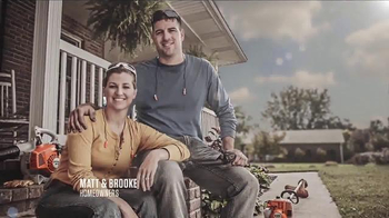 STIHL TV Spot, 'Best People: Trimmer, Blower, Chain Saw' - Thumbnail 4