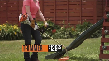 STIHL TV Spot, 'Best People: Trimmer, Blower, Chain Saw' - Thumbnail 5