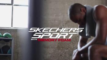 SKECHERS Sport with Memory Foam TV Spot, 'Get Pumped' - Thumbnail 1