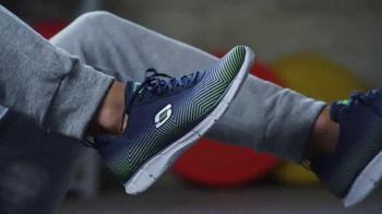 SKECHERS Sport with Memory Foam TV Spot, 'Get Pumped' - Thumbnail 4
