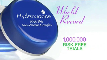 Hydroxatone TV Spot, 'World Record'