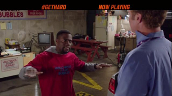 Get Hard - Alternate Trailer 39