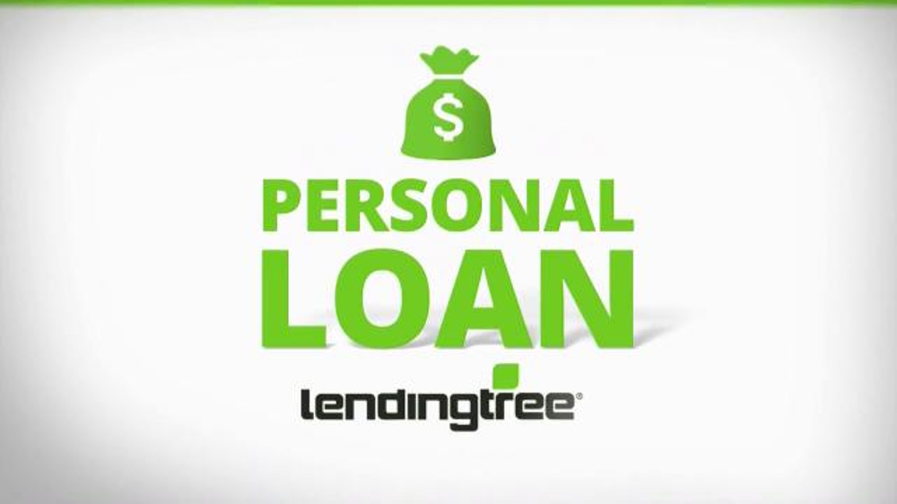 Lendingtree Tv Commercial Shop For Your Personal Loan Ispottv