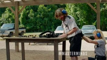 Masterminds - Alternate Trailer 2