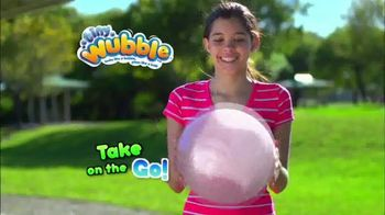 Wubble Bubble Ball TV Spot, 'Many Ways to Play'