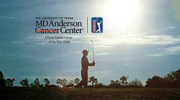 MD Anderson Cancer Center TV Spot, 'PGA and Sun Safety' - Thumbnail 8