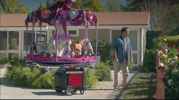 Honda Dream Garage Sales Event TV Spot, 'Rivalry'