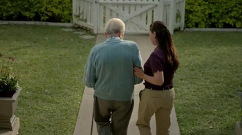 Home Instead TV Spot, 'CAREGivers Wanted' - Thumbnail 7