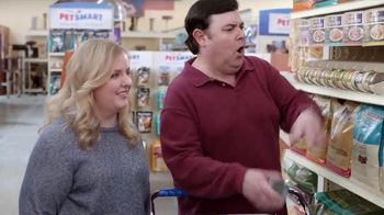 PetSmart TV Spot, 'Bulk is Bonus'