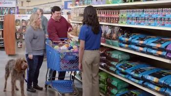 PetSmart TV Spot, 'Bulk is Bonus' - Thumbnail 1