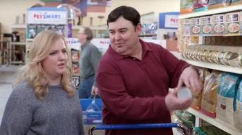 PetSmart TV Spot, 'Bulk is Bonus' - Thumbnail 3