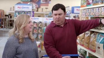 PetSmart TV Spot, 'Bulk is Bonus' - Thumbnail 5