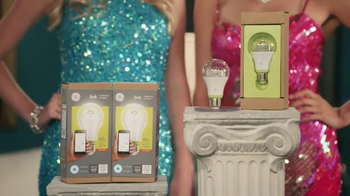 Wink GE Link Bulbs TV Spot, 'Control Your Lights From Anywhere' - Thumbnail 7