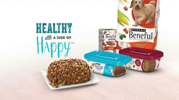 Purina Beneful Chopped Blends TV Spot, 'Yes, I Want to Eat!' - Thumbnail 10