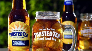Twisted Tea TV Spot, 'Twisted Drinkers' - Thumbnail 1