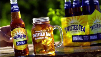 Twisted Tea TV Spot, 'Twisted Drinkers' - Thumbnail 2