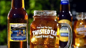 Twisted Tea TV Spot, 'Twisted Drinkers' - Thumbnail 4