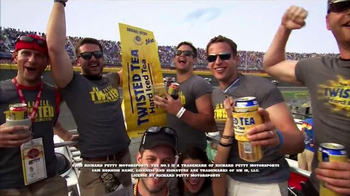 Twisted Tea TV Spot, 'Twisted Drinkers' - Thumbnail 6
