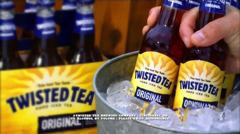 Twisted Tea TV Spot, 'Twisted Drinkers' - Thumbnail 7