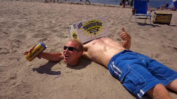 Twisted Tea TV Spot, 'Twisted Drinkers' - Thumbnail 9