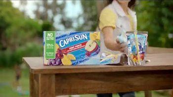 Capri Sun TV Spot, 'Rules'