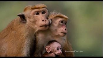 Monkey Kingdom - Alternate Trailer 3