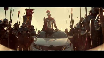 2015 Kia Optima TV Spot, 'Speech' Featuring Blake Griffin - Thumbnail 3