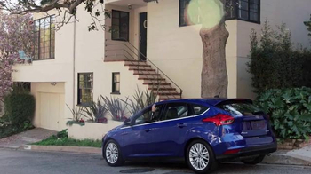 Ford Focus TV Spot, 'Vamos' [Spanish] - Thumbnail 1