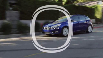 Ford Focus TV Spot, 'Vamos' [Spanish] - Thumbnail 8