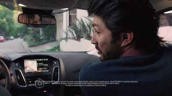 Ford Focus TV Spot, 'Vamos' [Spanish] - Thumbnail 3