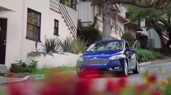 Ford Focus TV Spot, 'Vamos' [Spanish] - Thumbnail 4