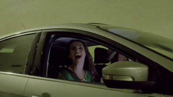 Ford Focus TV Spot, 'Vamos' [Spanish] - Thumbnail 6