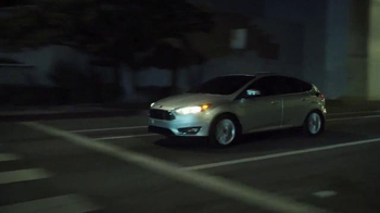 Ford Focus TV Spot, 'Vamos' [Spanish] - Thumbnail 7
