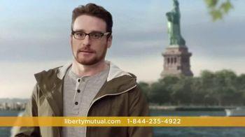 Liberty Mutual TV Spot, 'New Car Trip'
