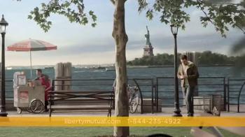 Liberty Mutual TV Spot, 'New Car Trip' - Thumbnail 1