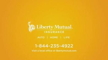 Liberty Mutual TV Spot, 'New Car Trip' - Thumbnail 10