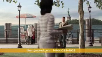 Liberty Mutual TV Spot, 'New Car Trip' - Thumbnail 2